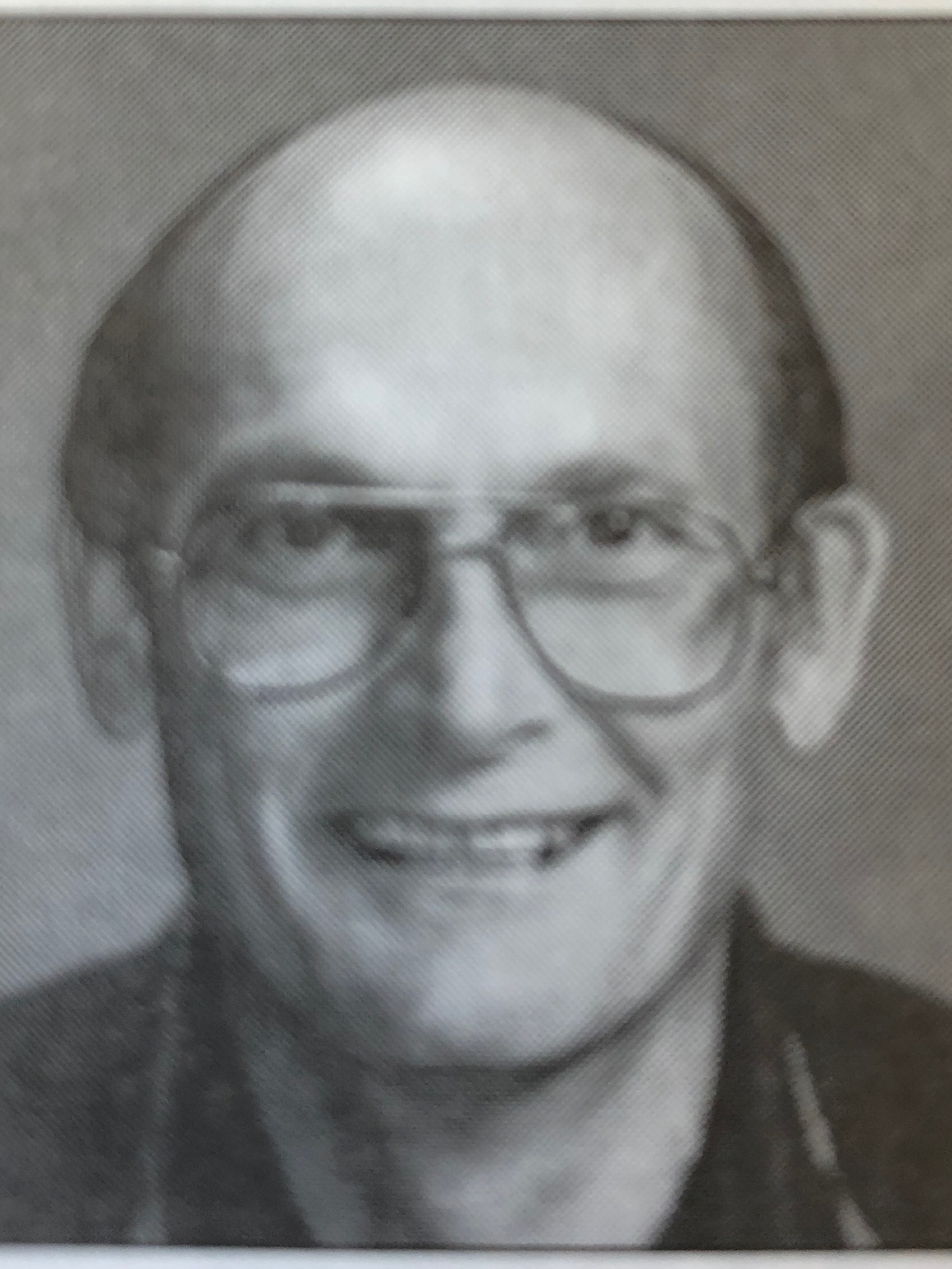 Wallace Porter